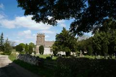 Churchdistance